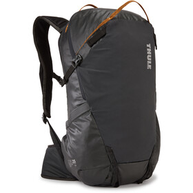Thule Stir Backpack 25l Men obsidian
